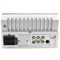 "Автомобильная 2 DIN магнитола HEVXM HE 888 сенсорный Full HD экран 7"" MP5 FM radio USB AUX microSD, фото 4"