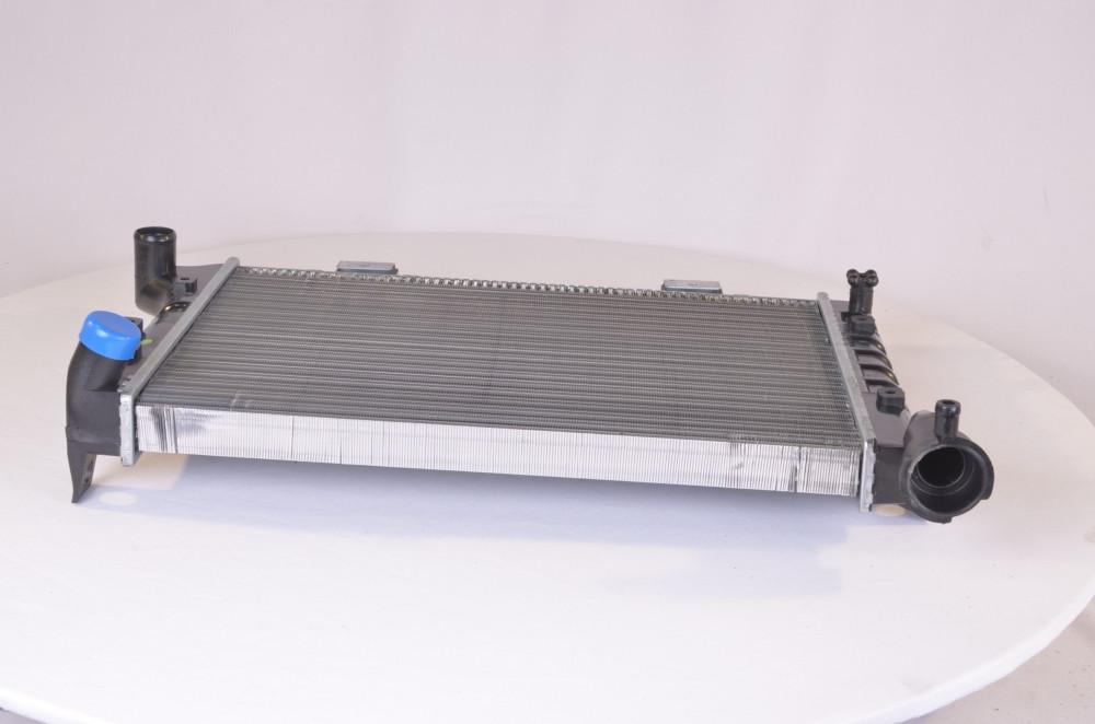 Радіатор водяного охолодження ВАЗ 2107 (інжектор) (TEMPEST) (арт. 21073-1301012)