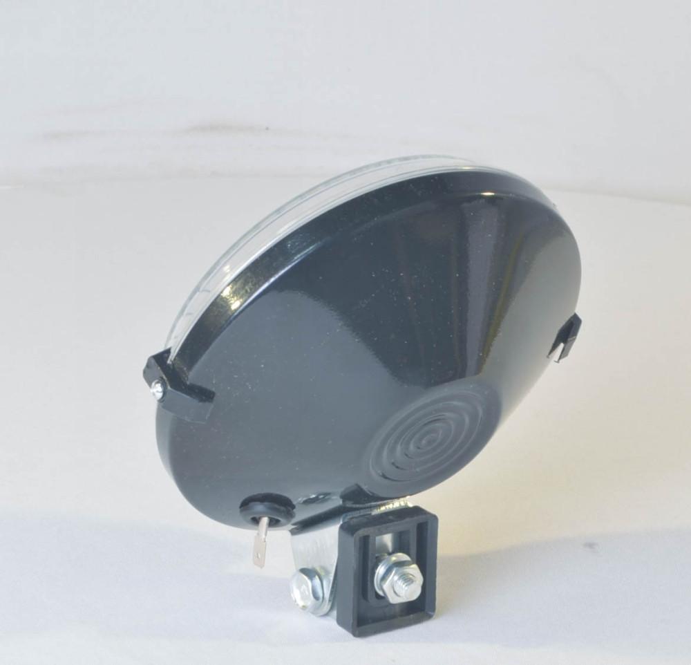 Фара МТЗ робоча галоген. лампа (арт. ФПГ-101)