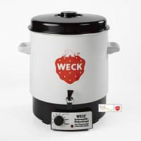 Стерилізатор (автоклав) Weck модель WAT 35 (пластмаса)