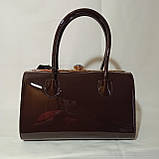 Класична жіноча сумка / Классическая женская сумка, фото 2