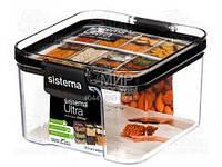 Sistema Емкость для хранения сыпучих продуктов Lunch 460мл 51400