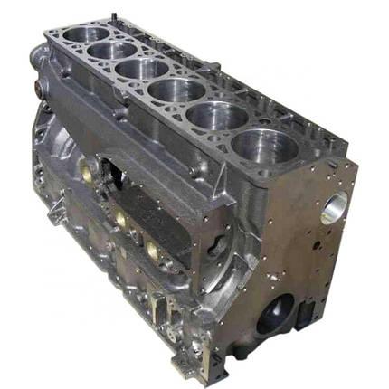 Блок цилиндров двигателя Caterpillar 3116 149-5401, 149-5402, 149-5403, фото 2