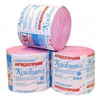 "Туалетная бумага ""Кохавинка"", Антисептическая розовая"