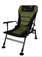 Кресло карповое Novator SR-2 Comfort