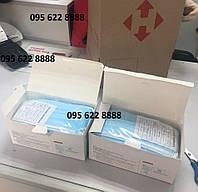 Маска лицевая мед. Одноразовая трехслойная мед. маска для лица (Полный пакет документов /КАЧЕСТВО CE)