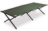Ліжко розкладне Pinguin Bed Green SKL35-240496