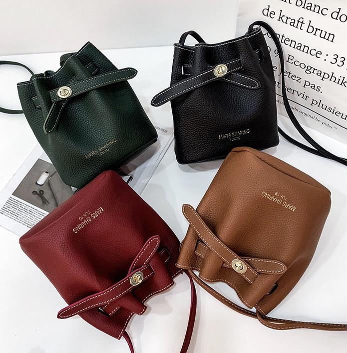 Стильная женская сумка. Модель 443