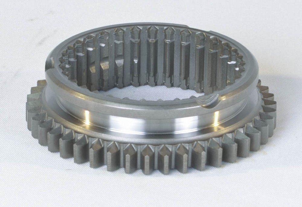 Муфта синхронизатора 1-2 передач КПП ВАЗ (RIDER) (арт. 2110-1701175-10), rqx1qttr