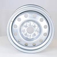 Диск колесный 14Н2х5,0J ВАЗ 2112 /металик серебр./ (производство АвтоВАЗ) (арт. 21120-310101503), rqv1