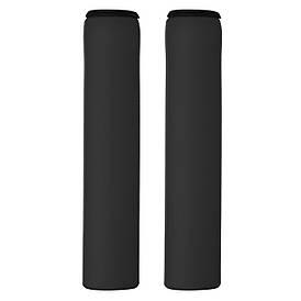 Ручки руля ONRIDE FoamGrip Black
