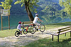 Буксирувальна штанга Peruzzo Trail Angel, фото 5