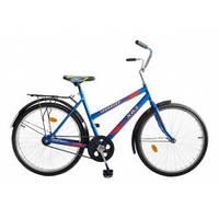 Велосипед  дорожній ХВЗ 24 Teenager 01-1 01-1CZ