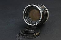 Canon FD 50mm f1.4, фото 1
