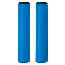 Ручки руля ONRIDE FoamGrip Blue