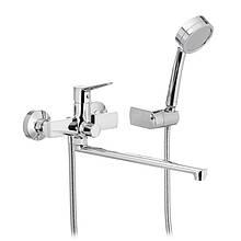 Смеситель для ванны IBERGRIF ARIAL M13126 (IB0042)