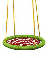Качеля подвесная гнездо аиста Woody 80 кг, фото 1