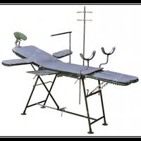 Стол операционный полевой СОП, Хирургический стол