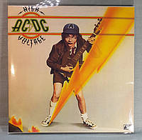 CD диск AC/DC - High Voltage