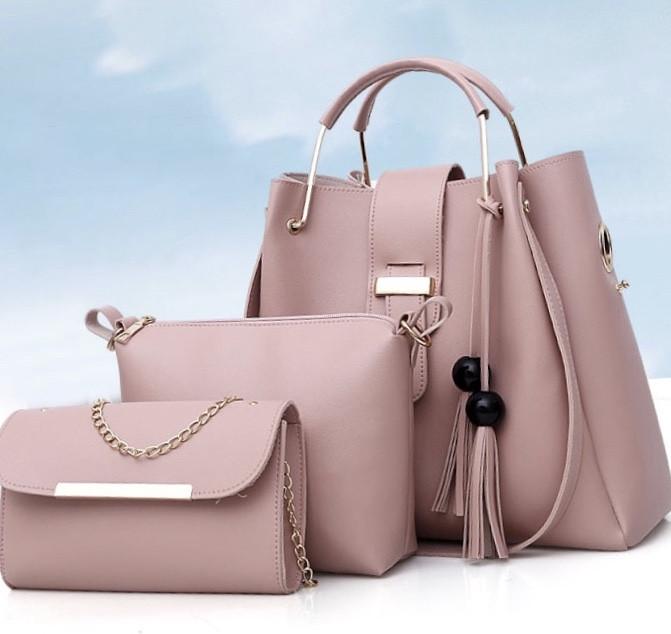 Стильная маленькая женская сумка. Модель 467