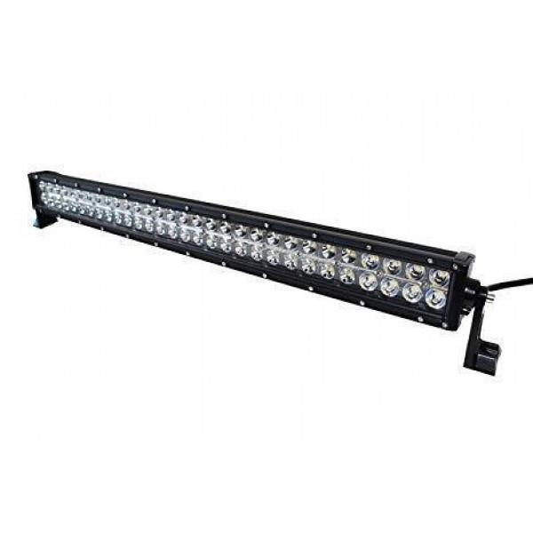 Светодиодная автофара LED на крышу (60 LED) 5D-180W-MIX