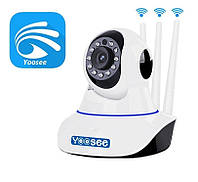 Камера видеонаблюдения Q5 YYR100-XF 3 Антенны Yoosee, фото 1