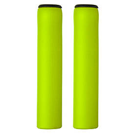 Ручки руля ONRIDE FoamGrip Green