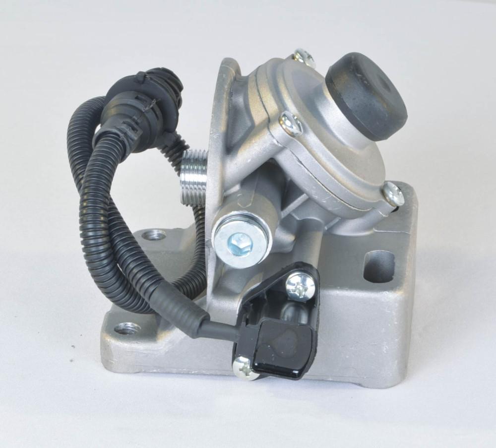 Основание с подкачкой фильтра сепаратора с подогрев (RIDER) (арт. RD270/420P), rqb1qttr