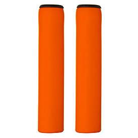 Ручки руля ONRIDE FoamGrip Orange