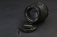 Canon nFD 100mm f2.8, фото 1