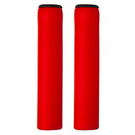 Ручки руля ONRIDE FoamGrip Red