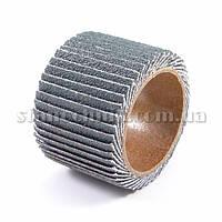 Шубка шлифовальная лепестковая 45х30 мм P80 (589503038)