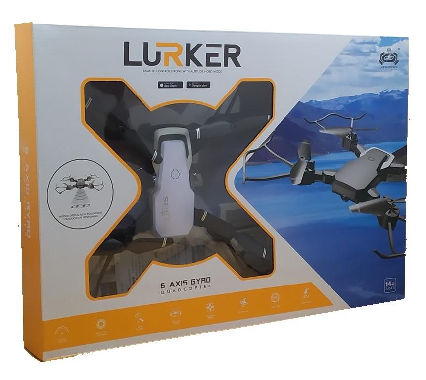 Квадрокоптер Lurker GD885HW Wifi (24)