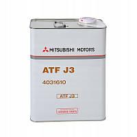 Трансмісійне масло Mitsubishi ATF J3 4л