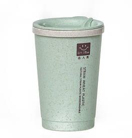 Чашка з біопластика (180 мл)