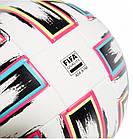 Футбольный мяч Adidas Uniforia Euro 2020 League (ар.FH7376). Оригинал, фото 2