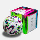 Футбольный мяч Adidas Uniforia Euro 2020 League (ар.FH7376). Оригинал, фото 5