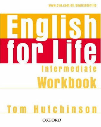 English for Life Intermediate Workbook without key, фото 2