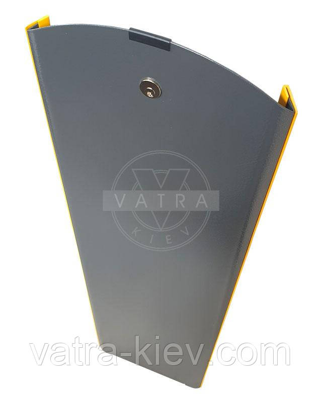 Дверцята шлагбауми CAME 119RIG409 для корпусу моделей Gard4 G3000 G4040Z