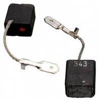 Щетки Metabo 343 8х12,5х15 316065450 WEV 15-125