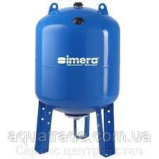 Гидроаккумулятор вертикальный Imera AV100