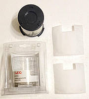 Hepa фильтр для пылесоса Electrolux, AEG, Zanussi 9001966689, фото 1