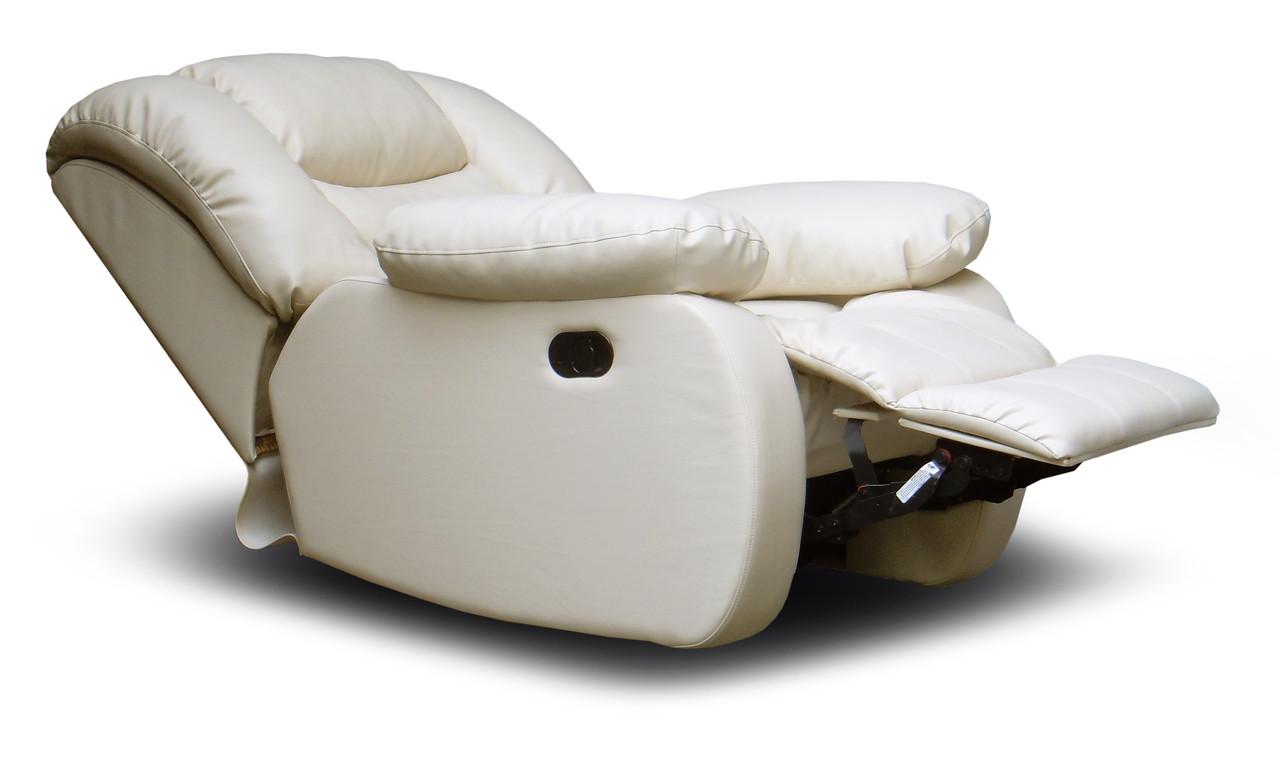 SPA Крісло-реклайнер для салону краси, розкладні крісла для нарощування вій, крісла для педикюру Едем