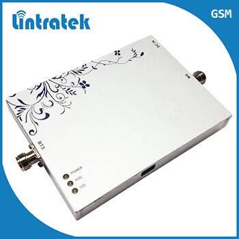 Усилитель сотового мобильного сигнала Lintratek KW25F-GSM