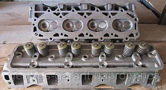 Головка блоку ГАЗ 53 ПАЗ дв.513 5233 з клапанами з прокладками і кріпленням