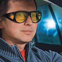 Сонцезахисні окуляри антифари для водія HD Vision