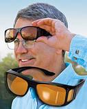 Сонцезахисні окуляри антифари для водія HD Vision, фото 3