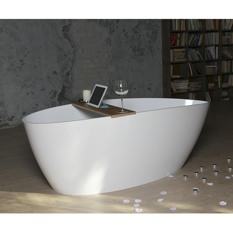 Ванная отдельностоящая Fancy Marble Dolores 1700х770х580