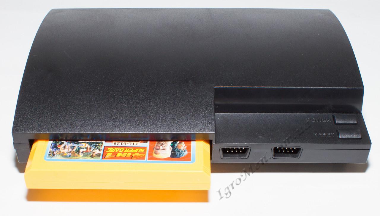 Приставка Денди (PS-3, +16 игр)
