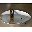 Ванная отдельностоящая Fancy Marble Dolores 1700х770х580, фото 3